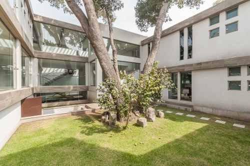 Moderna Residencia En Fuentes Del Pedregal, Del. Álvaro Obregón