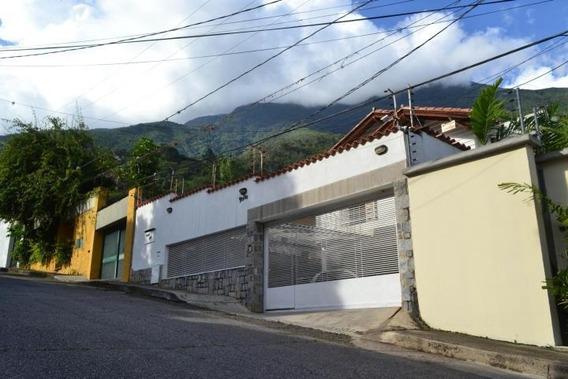 Casas En Venta An 04 Mls #20-2142 04249696871