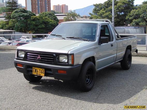 Mitsubishi L200 Platon 4*2