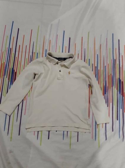 Sweaters Polo Ralph Laurent Niña 4-5años