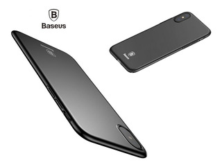 Case Protector Funda Ultra-delgado Para iPhone X / Xs Baseus