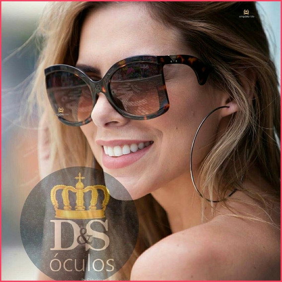 Óculos De Sol Armani Promoção Em Até 12x Sem Juros *2040*