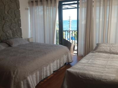 Maravillosa Suite Frente La Playa San Pedro, Vista Al Mar