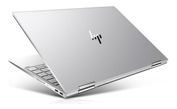 Ultrabook 2 Em 1 Hp X360 Spectre I7-8550u 16gb Ssd 512 13.3