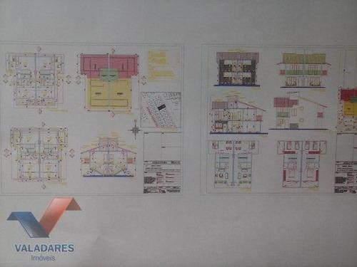 Imagem 1 de 1 de Casas 2 Quartos Para Venda Em Palmas, Centro (taquaralto), 2 Dormitórios, 1 Suíte, 1 Banheiro - 301602_2-395149
