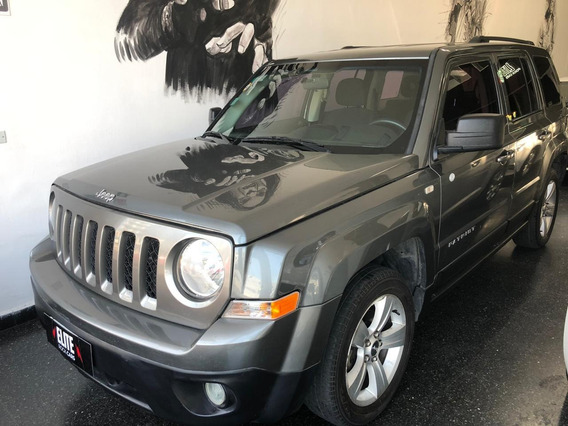 Jeep Patriot Sport Aut 4x4
