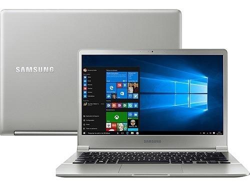 Notebook Samsung Style S50 Brinde Hd 1 Tb
