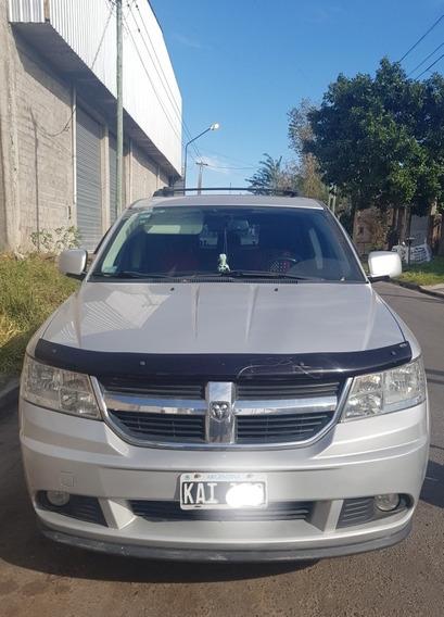 Dodge Journey 2011 2.4 Sxt Atx (3 Filas)
