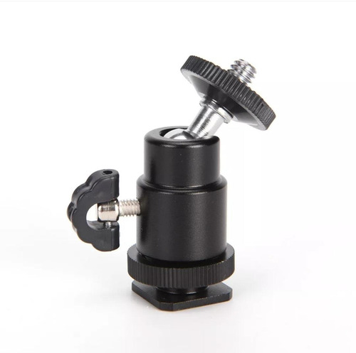 Rotula Pequeña Fotografia Para Lampara Led - Flash - Gopro