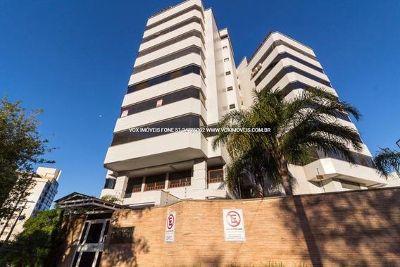 Apartamento - Centro - Ref: 50056 - V-50056