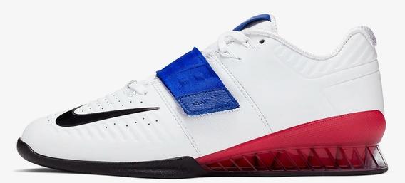 Novo Nike Romaleos 3 Xd Cross Levantamento Peso 3xd Original