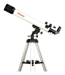 Vixen Optics 32752 Telescopio (white)