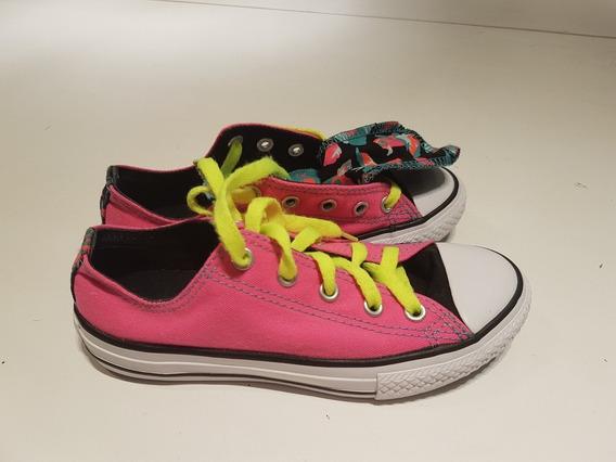 Zapatillas Teens Converse