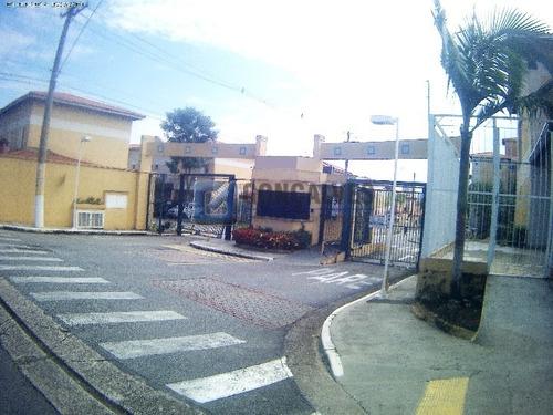 Venda Sobrado Santo Andre Utinga Ref: 141483 - 1033-1-141483
