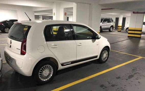 Volkswagen Up! 1.0 Move I-motion 5p 2017