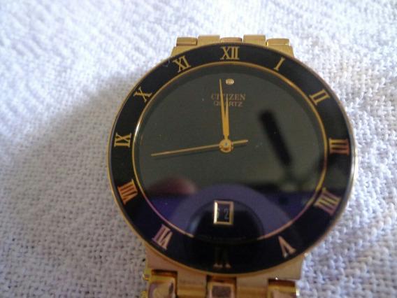 Relógio Citizen Calibre 4710