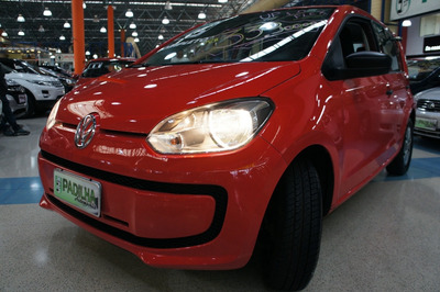 Volkswagen Up 1.0 2014/2015