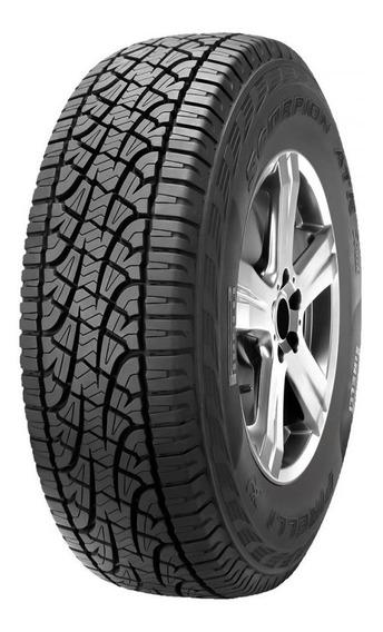 Pneu Pirelli Aro 17 215/60r17 Scorpion Atr