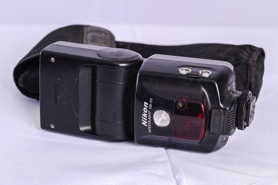 Flash Sb28 Nikon