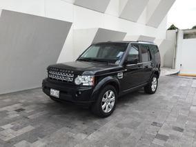 Europeos.com.mx Land Rover Lr4 Blindada Nivel 3