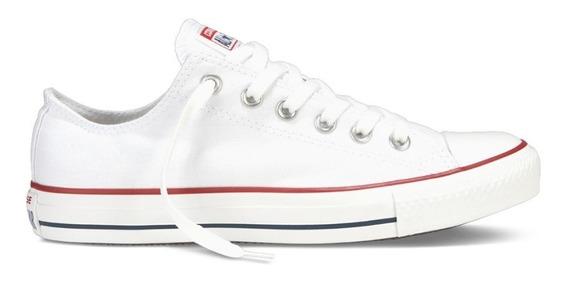 Tênis Converse All Star Ox Branco As Ct00010001