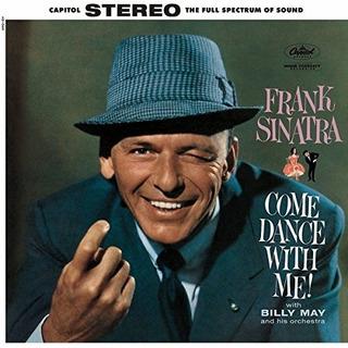 Sinatra Frank Come Dance With Me Usa Import Lp Vinilo
