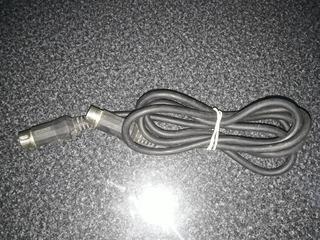 Cable Midi Midi 1 Metro Teclado Controladore Sintetizador