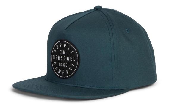 Gorra Herschel Tm -1079-0699-os- Trip Store