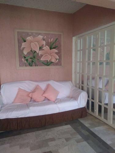 Casa En Renta Paseo De Los Granados, Bugambilias
