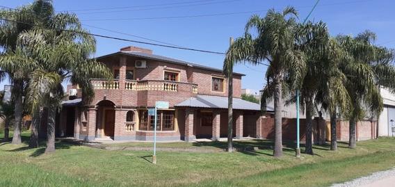 Dueño Vende - Excelente Casa En Monte Vera - Sta Fe
