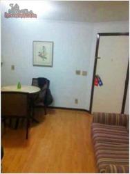 Ref.: 4115 - Apartamento Em Sao Paulo, No Bairro Higienopolis - 1 Dormitórios