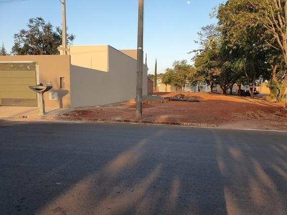 Terreno De 165m² - Próximo Ao Centro De Artur Nogueira/sp - 972