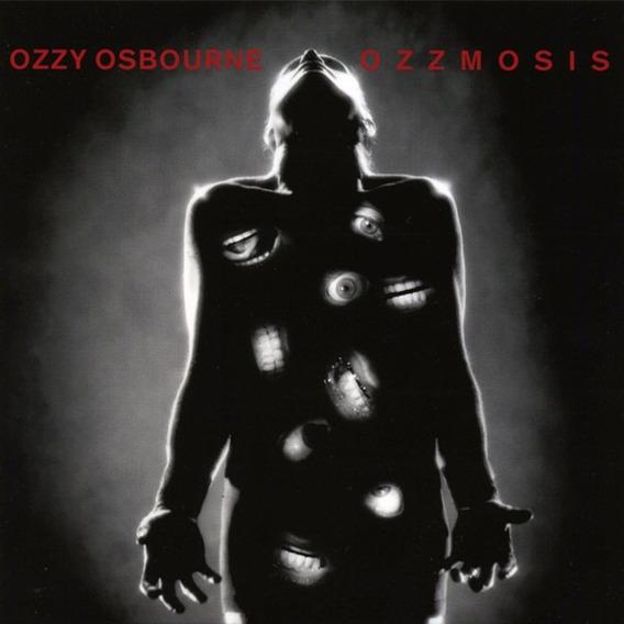 Ozzy Osbourne - Ozzmosis - Importado