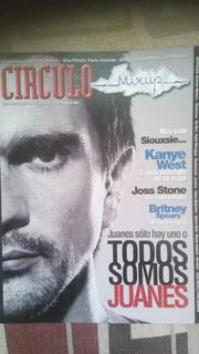 Revista Juanes