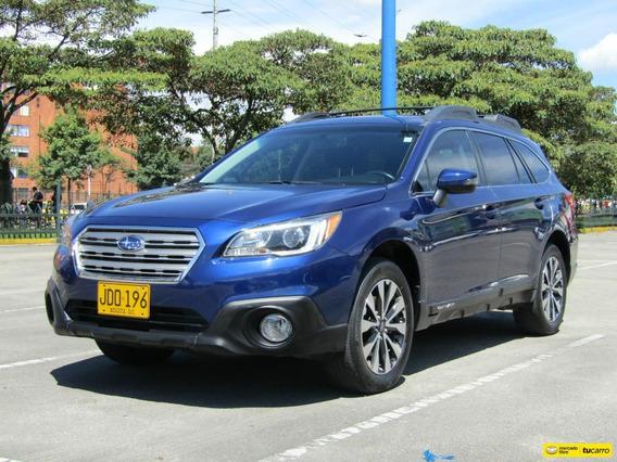 Subaru Outback Limited 4x4