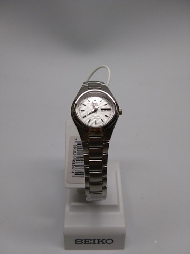 Relógio Seiko Feminino Automático Symc07b1