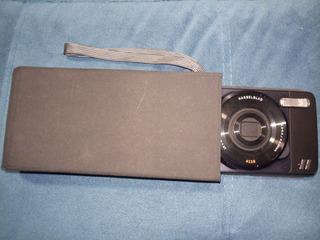 Snap Camera Hasselblad Moto Z