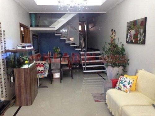 Casa Residencial À Venda, Vila Monte Alegre, São Paulo - . - Ca0074