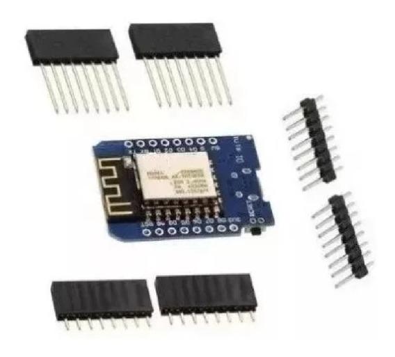 Módulo Esp8266 D1 Mini - Wifi