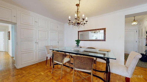 Apartamento - Santa Cecilia - Ref: 6167 - V-6167