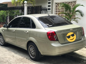 Chevrolet Optra Optra Advance