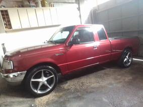 Ford Ranger Stx V6 4.1 Gasolina