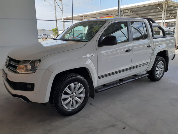 Volkswagen Amarok 2.0 Dark Label 4x4 Cd 16v Turbo