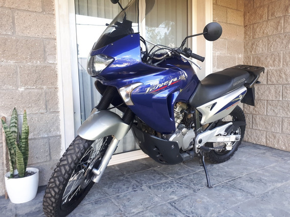 Transalp Xl650v Impecable