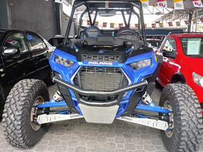 Polaris Rzs Xp Turbo S