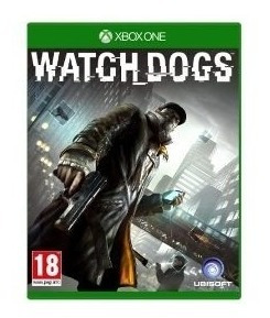 Watch Dogs Português Xbox One ( Mídia Física )