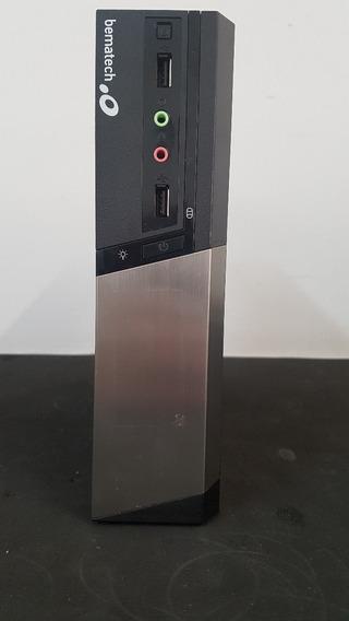 Mini Pc Dualcore J1800 / 4gbddr3l / Hd 120gb Ssd