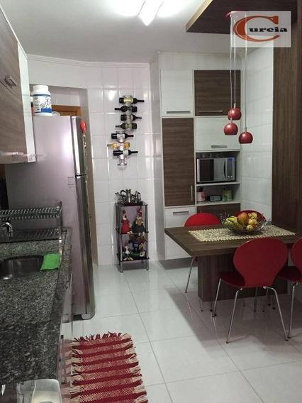 Apartamento Com 3 Dormitórios À Venda, 121 M² Por R$ 638.000 - Jardim Esplanada Ii - São José Dos Campos/sp - Ap6010