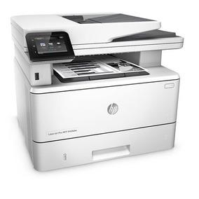 Impressora Hp Laserjet Pro M426dw Wifi Multifuncional 110v
