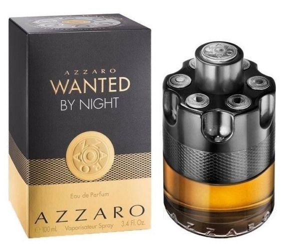 Azzaro Wanted By Night 50ml Original